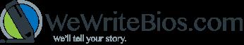 WeWriteBios.com